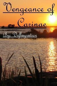 Vengeance of Carinae