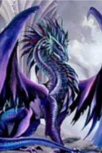 Dragon Fragment