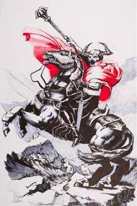 Hero's Coalition: Rise Against Demon Lord Napoleon