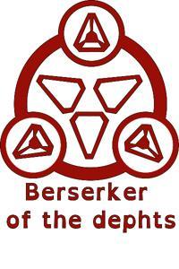 Berserker of the depths