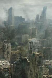 Apocalypse: fantasy