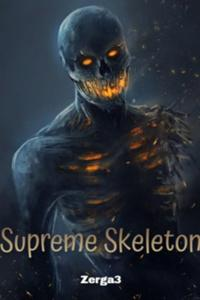 Supreme Skeleton