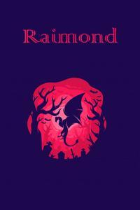 Raimond: The Labyrinth Survivor