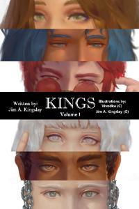 Kings (Volume 1)