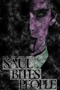 Saul Bites People