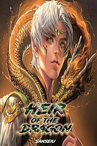 Heir of the Dragon