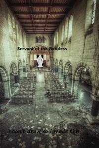 Servant of the Goddesss