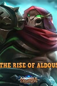 THE RISE OF ALDOUS