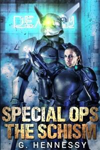 Special Ops: The Schism