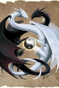 The Yin Yang Sovereign