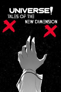 Universe! - Tales of the New Dimension