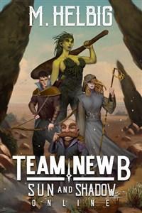 Team Newb