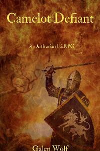 Camelot Defiant