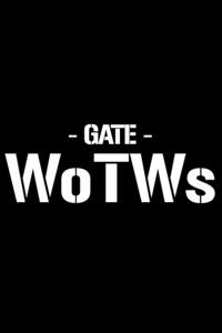 Gate: War of Two Worlds Part 1