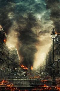 Apocalypse Online - Escape