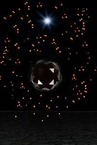 Wraith Eminence-an evil dungeon core