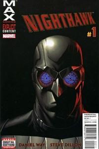 The Adventures Of Nighthawk