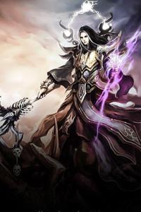 The Evil Monarch