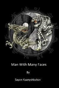Book 1: Man With Many Faces