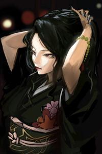 I'm Not Like Those Other Jade-Like Beauties