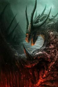 Ziffrit the Dragon