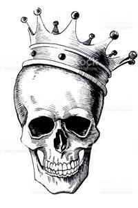 Crown of the martyr and martyr of the Crown.