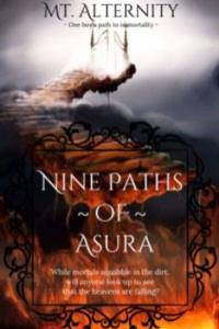 Nine Paths Of Asura-Original Xianxia
