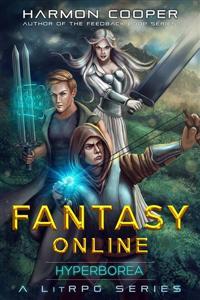 Fantasy Online: Hyperborea
