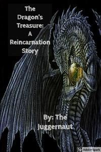 A Dragon's Treasure: A Reincarnation Story