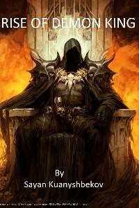 Book 2: Rise of Demon King