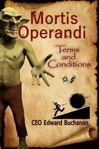 Mortis Operandi 2- Terms and Conditions
