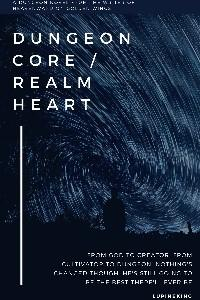Dungeon Core/Realm Heart