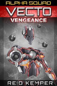 Alpha Squad - Vecto: Vengeance