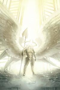 The Guardian Of The Heaven's Gate