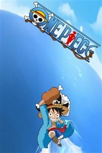 One Piece: A New Player