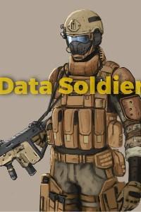 Hero Hustle: Data Soldier
