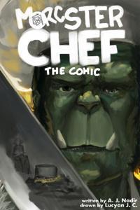 Morcster Chef [THE MANGA/WEBTOON]