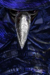 Dark Crow Rising