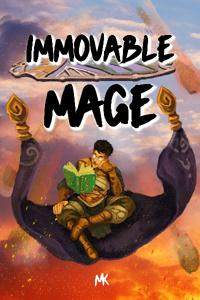 Immovable Mage
