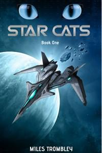 Star Cats Book One