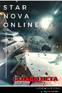 Star Nova Online - Closed Beta