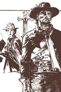 Other West: Diablero