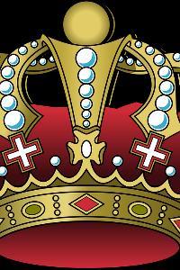 The Forgotten Kingdom & It's Otherworldly King
