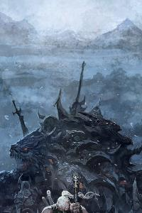 Enganar - The Vile Watcher