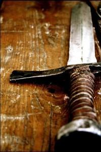 Blade of Gaia