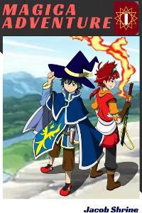Magica Adventure