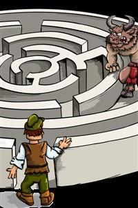 A Civil Minotaur In An Uncivilized World