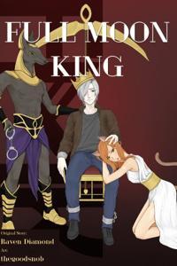 Full Moon King (FMK) Novelization