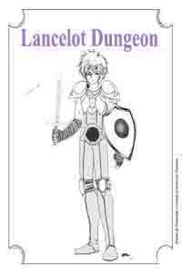 Lancelot Dungeon