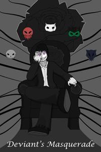 Deviant's Masquerade: Lore Compendium